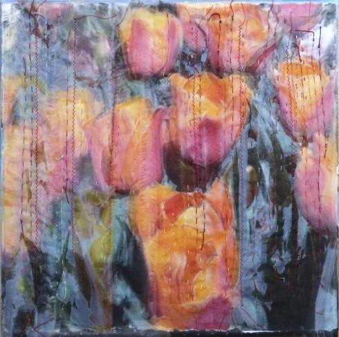 Tulip Border £320